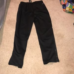 Never Worn Black Pair of Sweat Pants!